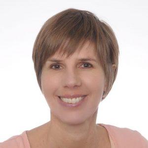 Miriam Chorengel, Heilpraktikerin und Yogalehrerin