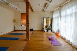 Yoga Hechthausen